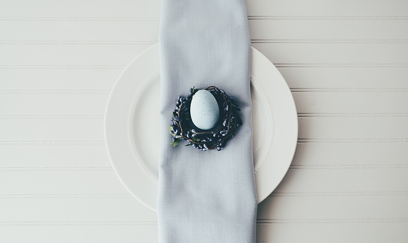 Spring Into Easter: Ten Must-Have Seasonal Home Accents