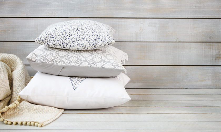 So Dreamy: 7 Places To Buy Throw Pillows Online
