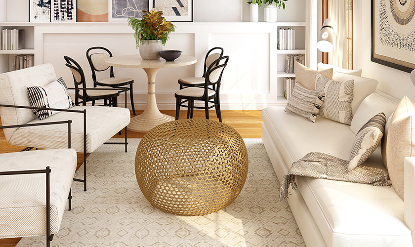 Good Vibes: Tips To Improve Your Home's Feng Shui